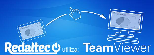 Redaltec-TeamViewer