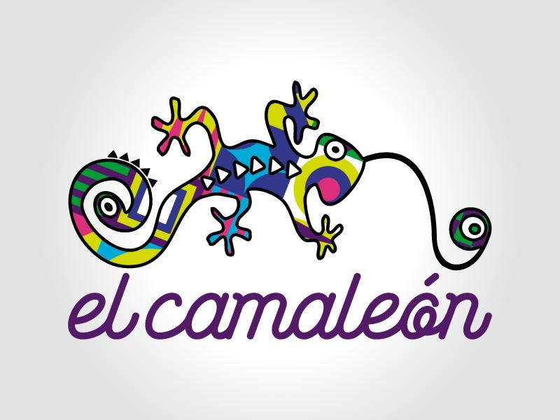 El Camaleón – Camisetas y tazas personalizadas